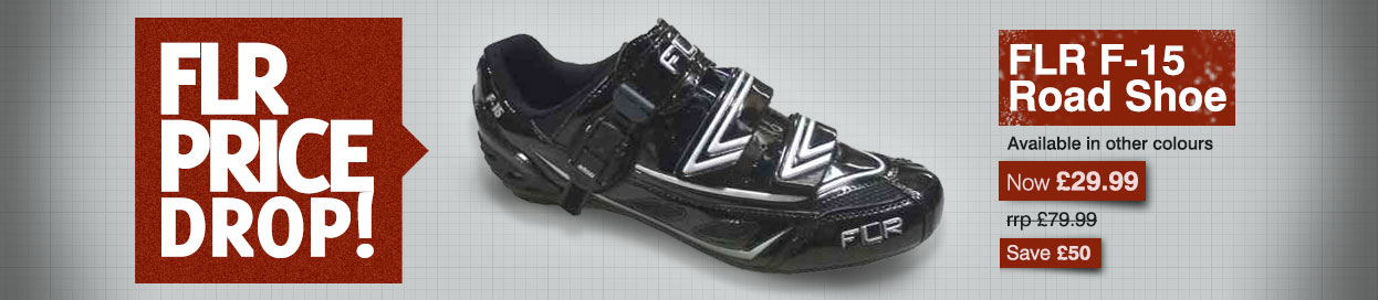 Mens Road BIke Shoes