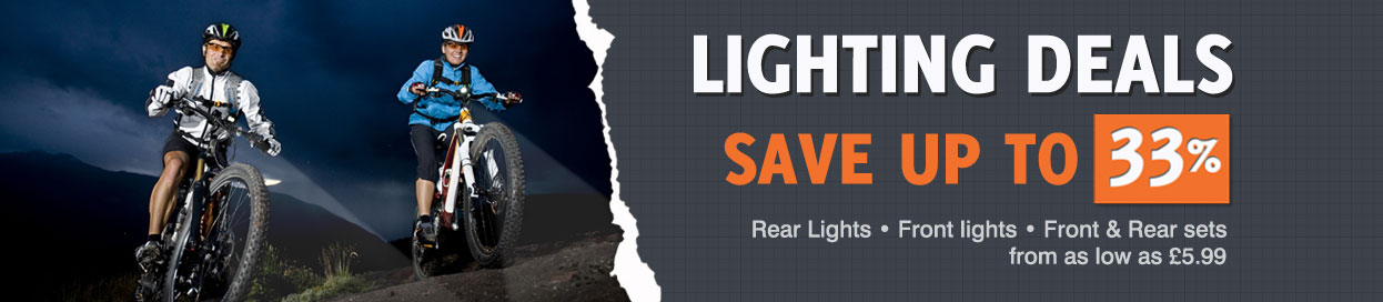 Lighting Deals