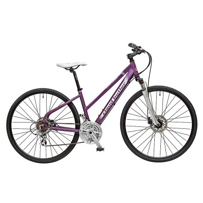 Claud Butler Explorer 400 Ladies bike