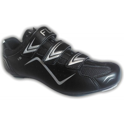 FLR F-35 Road Shoe in Black