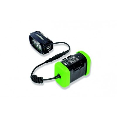 Hope R8+ LED front cycle light