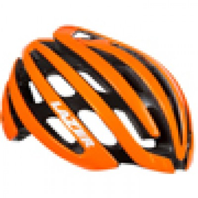 Lazer Z1 with MIPS - Flash Orange