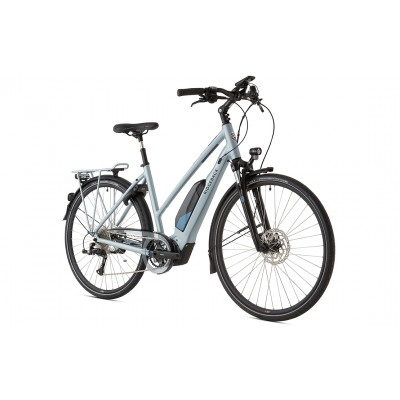 Ridgeback Cyclone Open Frame Electric Bike (2020)