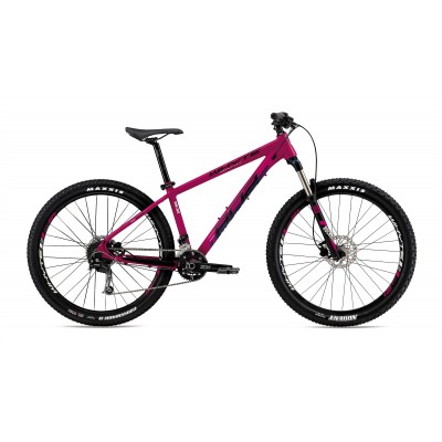Whyte 802 Compact (2017) - Compact Fit Mountain Bike