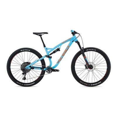 Whyte S-150 S (2018)