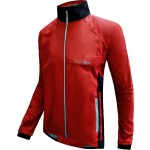 Funkier Attack WJ-1327K Kids Waterproof Jacket - Red