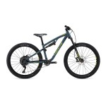 Whyte T - 120 (2019) Youth Full suspension bike