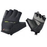 Chiba Gel Comfort Plus+ Mitts - Black