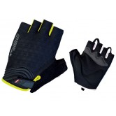 Chiba Lady Air Plus All Round Mitts - Black