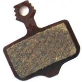 Clarks VX841C / VRX841C Avid Elixir CR, Elixir R Disc Pads - Sintered