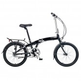 Claud Butler Cirrus folding bike