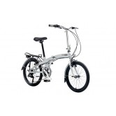 Claud Butler Nimbus folding bike