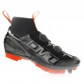 DMT Mtb Road Shoe - Black