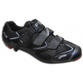 FLR F-117 Road Carbon Shoe in Black