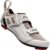 FLR F-121 Triathlon Shoe - White