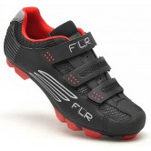 FLR F-55.II MTB Shoe - Matt Black