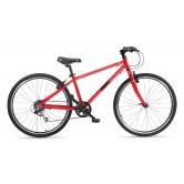"Frog 69 Red children's 26"" wheel bike - (Apx age 10 - 12)"