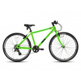 "Frog 73 Green 26"" wheel children's bike - (Apx age 12 - 14)"