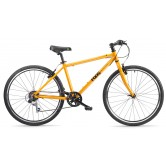 "Frog 73 Orange 26"" wheel children's bike - (Apx age 12 - 14)"