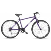 "Frog 73 Purple 26"" wheel children's bike - (Apx age 12 - 14)"