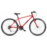 "Frog 73 Red 26"" wheel children's bike - (Apx age 12 - 14)"