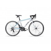 Frog Road 58 Team Sky children's road bike - WHITE - (Apx age 6 - 7)