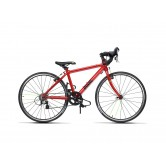 Frog Road 67 children's road bike - RED - (Apx age 8 - 12)