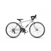 Frog Road 67 children's road bike - WHITE - (Apx age 8 - 12)