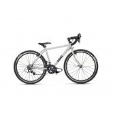 Frog Road 70 children's road bike - WHITE - (Apx age 11 - 14)