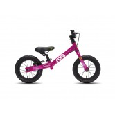 Frog Tadpole Pink child's balance bike - (Aprox age 2 - 3)