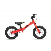 Frog Tadpole Red child's balance bike - (Aprox age 2 - 3)