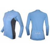 Funkier J-369LW Womens Long Sleeve Top