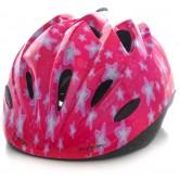 Funkier Talita Kids Helmet - Pink Stars