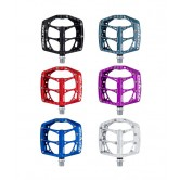 Hope F20 Flat Pedals - All colours