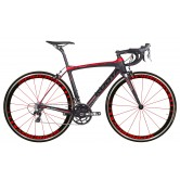 KUOTA K-UNO BIKE RED