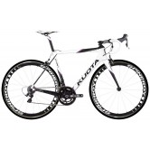 KUOTA KHAN WHITE/BLACK