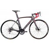 KUOTA KRYON DISC MATT GREY
