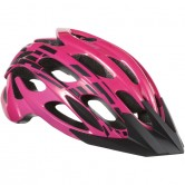 Lazer Magma Helmet - Matt Flash Pink