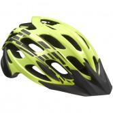 Lazer Magma Helmet - Flash Yellow