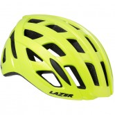 Lazer Tonic Helmet - Flash Yellow