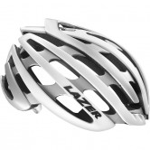 Lazer Z1 with Lifebeam - White / Silver