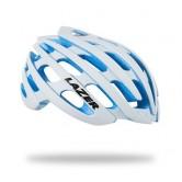 Lazer Z1 Road Helmet - White Blue EPS
