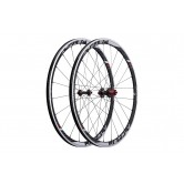 Novatec Jetfly - Clincher HD - 700c Road wheelset