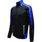 Funkier Tornado WJ-1326 Gents TPU Thermal Jacket in Black/Blue