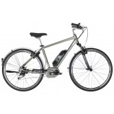 Raleigh Captus Crossbar Electric Bike