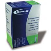"""Schwalbe 26"""" x 1.5"""" - 2.5"""" Schrader inner tube"""