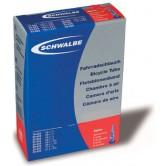 Schwalbe 700c x 28 - 45mm Presta inner tube
