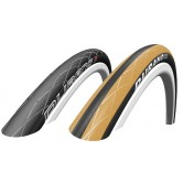 """Schwalbe Durano RaceGuard Dual Compound Folding Road Tyre 20 x 1.10"""""""