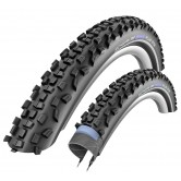 Schwalbe Marathon Plus MTB Performance Rigid SmartGuard Compound MTB Tyre