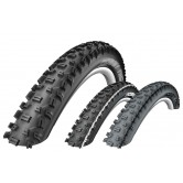 Schwalbe Nobby Nic Evolution TL-Ready PaceStar Compound MTB Tyre 26 x 2.25''